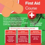 Kinship Care NI Hold FREE Paediatric First Aid Courses