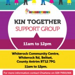 New Kin Together Group in Belfast