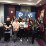 Derry Credit Union Young People's Awards