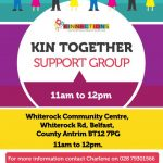New Support Group in Belfast