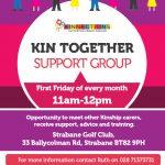 New Strabane Kin Together Support Group