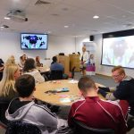 Young People Screen New Film