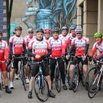 Openwave Mobility Compete 65KM Charity Cycle